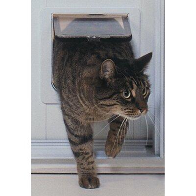 Perfect Pet by Ideal Cat Flap Patio PetDoor