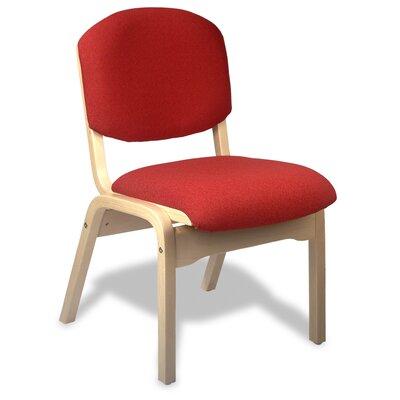 """Holsag 18"""" Wood Classroom Chair"""