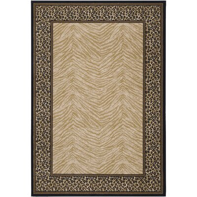 Everest Tanzania Doeskin Area Rug by Couristan