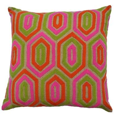 Rachel Throw Pillow by Cloud9 Design