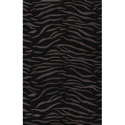 Dalyn Rug Co. Safari Black Area Rug