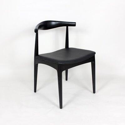 Kennedy Side Chair by Stilnovo