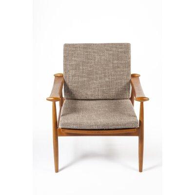 Perm Arm Chair by Stilnovo