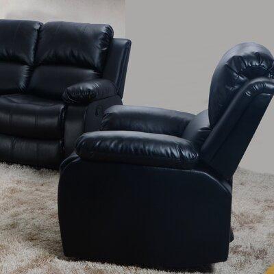 Denver Recliner by Beverly Fine Furniture