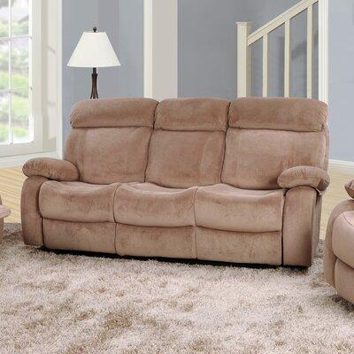 Amida Reclining Sofa by Beverly Fine Furniture