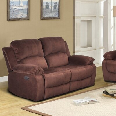 Beverly Fine Furniture GS290 L Reclining  Sofas