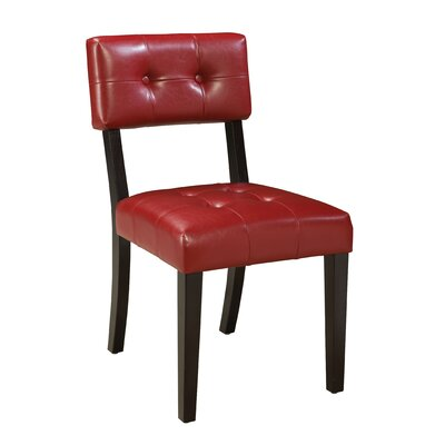 Miller Parsons Chair by Standard Furniture