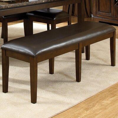 Bella Upholstered Kitchen Bench by Standard Furniture