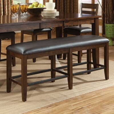 Abaco Upholstered Kitchen Bench by Standard Furniture