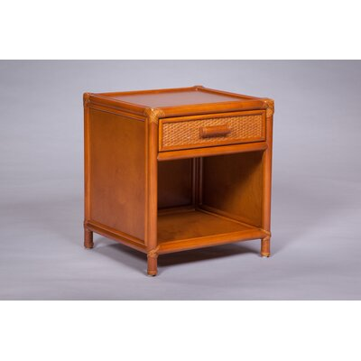 1 Drawer Nightstand by World Wide Hospitality Furniture