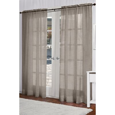 Belgian Curtain Panels (Set of 2) Product Photo