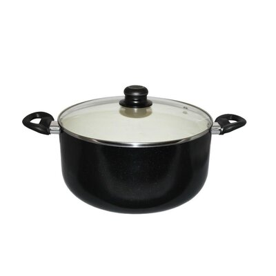 10-qt. Round Dutch Oven by Concord