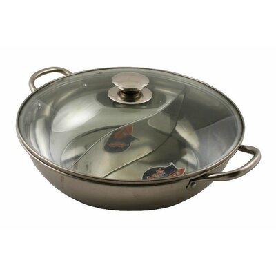 Yin Yang Soup Pot by Concord