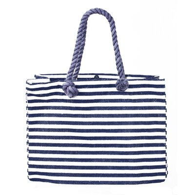 Eartha Tote by Leaf & Fiber
