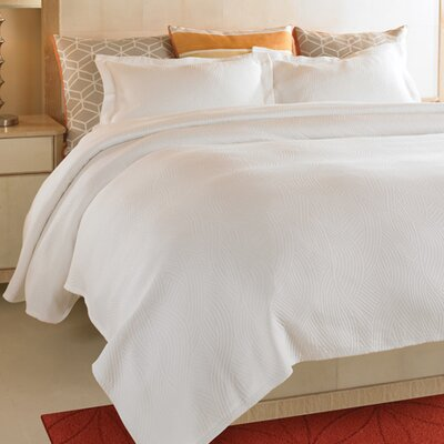Seascape Coverlet Set by Wildcat Territory