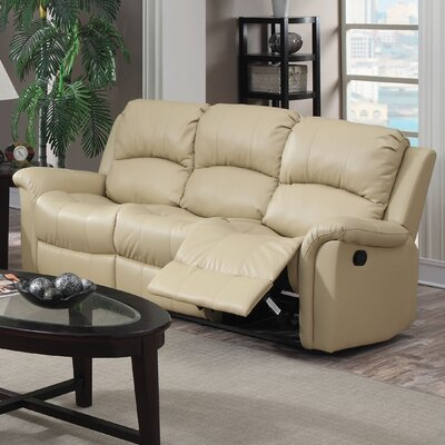 Reclining Sofa by Glory Furniture