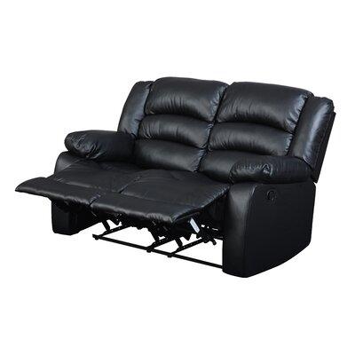 Glory Furniture G94 Reclining Loveseat