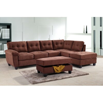 Modular Sectional by Glory Furniture