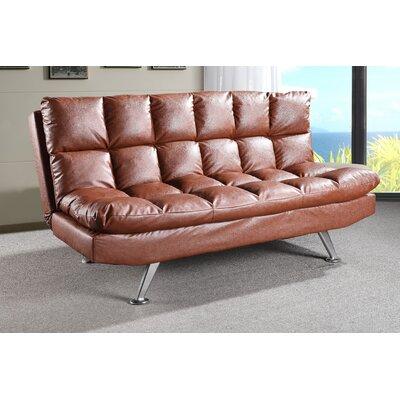 Glory Furniture JLDQ1335 Sleeper Sofa