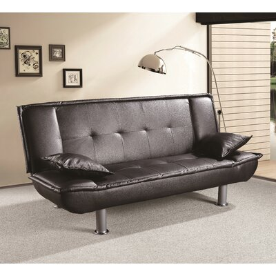 Glory Furniture JLDQ1337 Sleeper Sofa