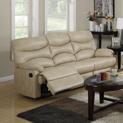 Glory Furniture JLDQ1283 Reclining Sofa