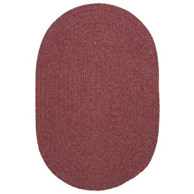 Bristol Mauve Area Rug by Colonial Mills