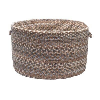 Gloucester Utility Basket by Colonial Mills