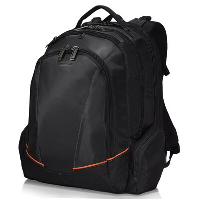 Flight Checkpoint Friendly Laptop Backpack by Everki
