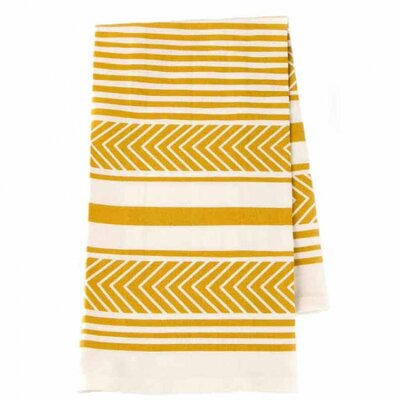 Emory Organic Cotton Tea Towel by Zestt