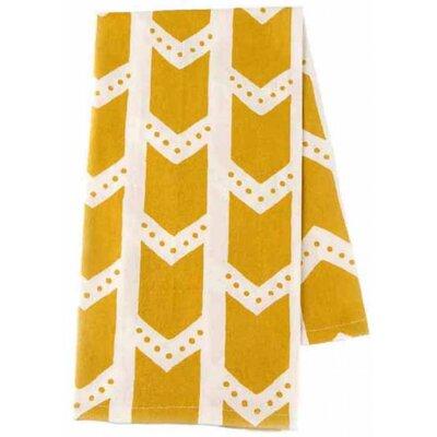 Nori Organic Cotton Tea Towel by Zestt