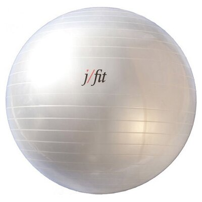 "J Fit 26"" Stability Exercise Ball"