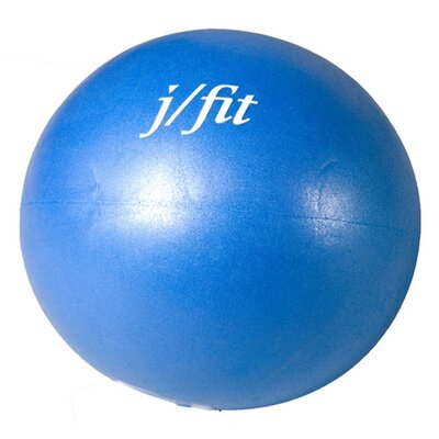 """J Fit 7"""" Mini Exercise Therapy Ball"""
