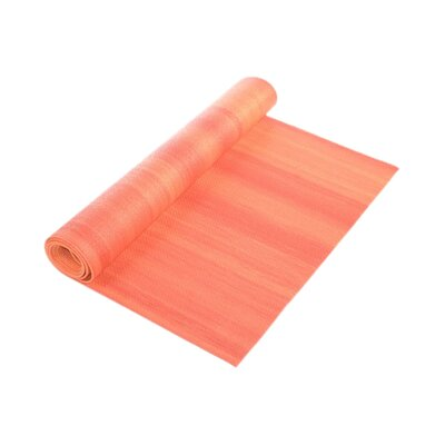 Elements Yoga Mat in Fire by J Fit