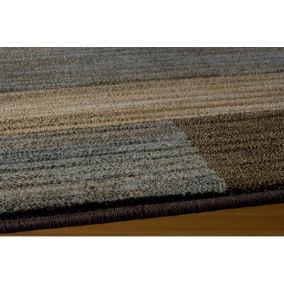 Momeni Dream Brown Area Rug