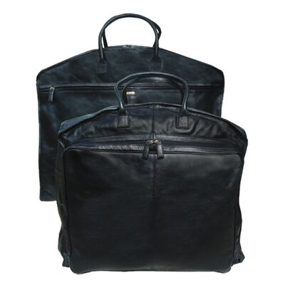 Waterford Garment Bag by Scully