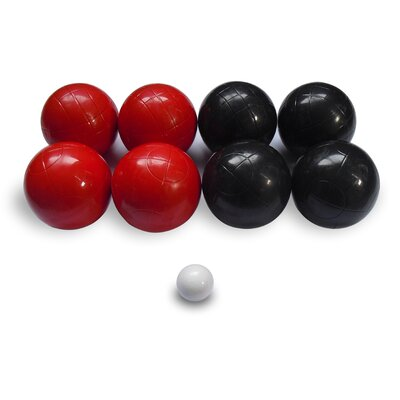 100mm Advanced Molded Composite Bocce by Triumph Sports USA