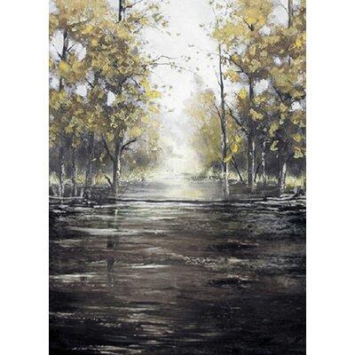 Painting Print by Surya