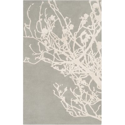 Surya Modern Classics Pigeon Gray Rug