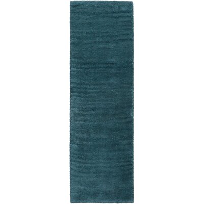 Cambria Teal Green/Peacock Green Area Rug by Surya