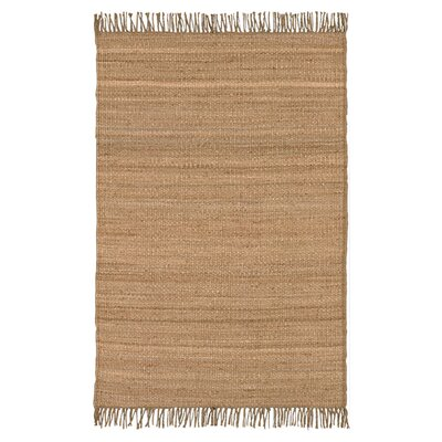 Jute Natural Area Rug by Surya