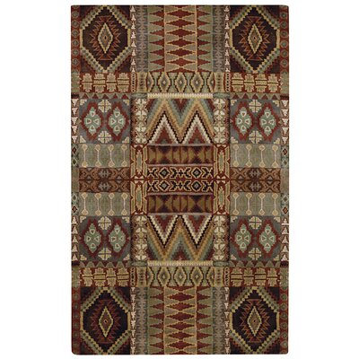 Big Horn Area Rug by Capel