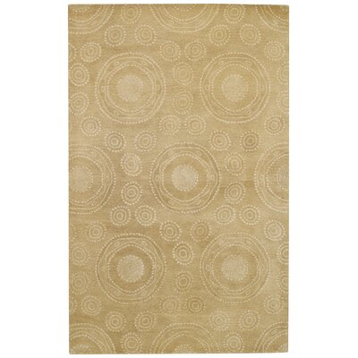 Capel Rugs Spindles Beige Area Rug