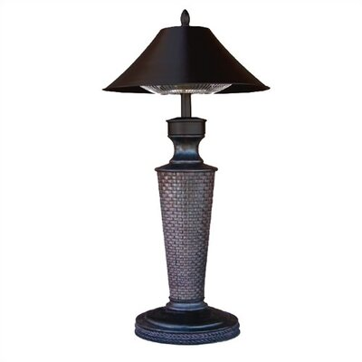 Uniflame Corporation Vacation Day Electric Patio Heater