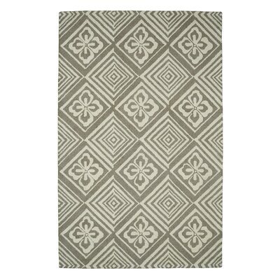 Palace Silver Area Rug by Dynamic Rugs