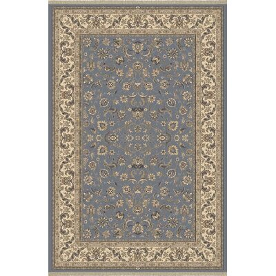 Dynamic Rugs Cirro Grey / Ivory Fisher Area Rug