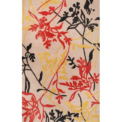 Dynamic Rugs Florence Taupe Rug
