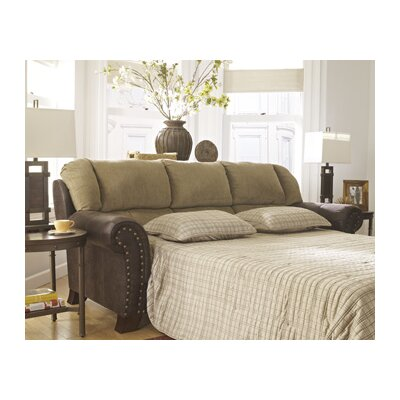 Queen Sleeper Sofa by Benchcraft