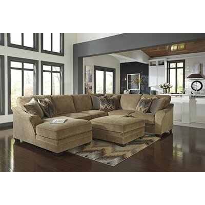 Sectional by Signature Design by Ashley