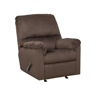 Aluria Rocker Recliner by Benchcraft
