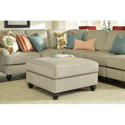 Kerridon Sectional by Benchcraft
